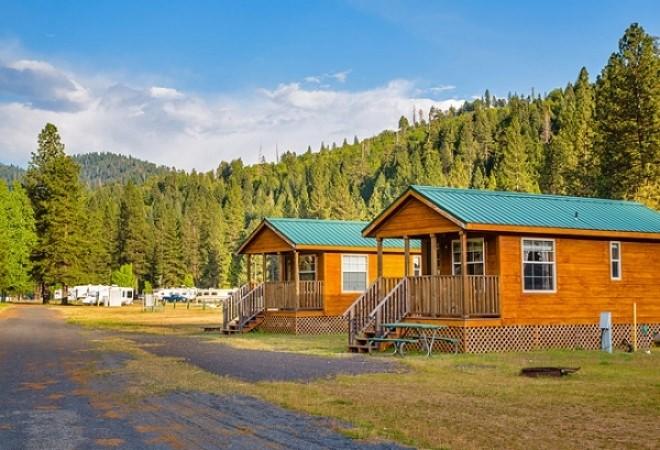 Yosemite Lakes Rv Resort Groveland Ca Thousand Trails