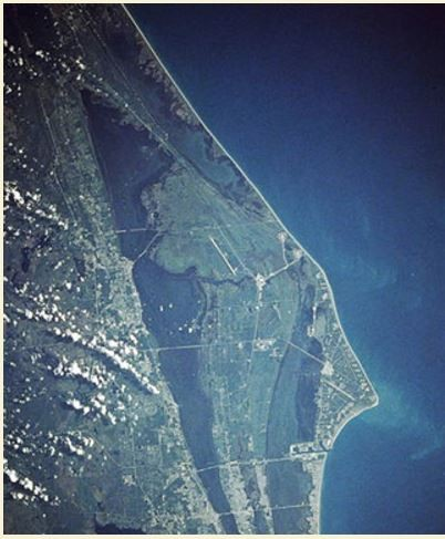 Canaveral National Seashore - Titusville, FL - Historic and Cultural Parks