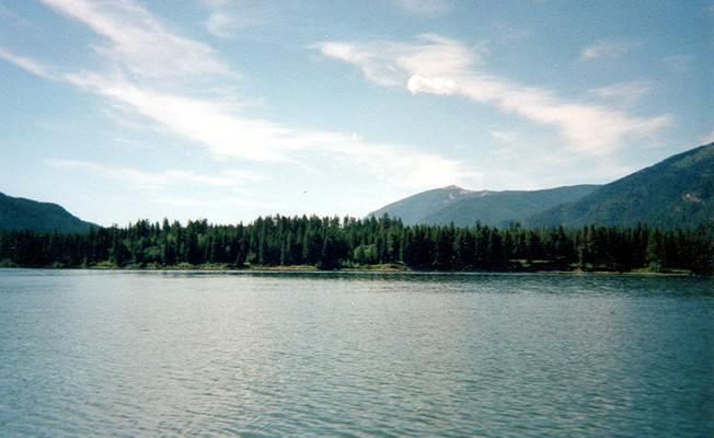 Two Rivers Rv Park Noxon Mt Rv Parks Rvpoints Com