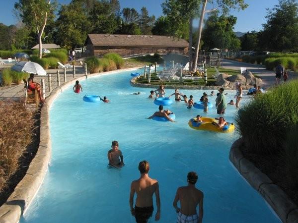 Lake Casitas Recreation Area - Ventura, CA - RV Parks