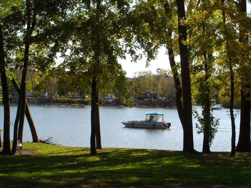 Glenwood RV Resort - Marseilles, IL - RV Parks