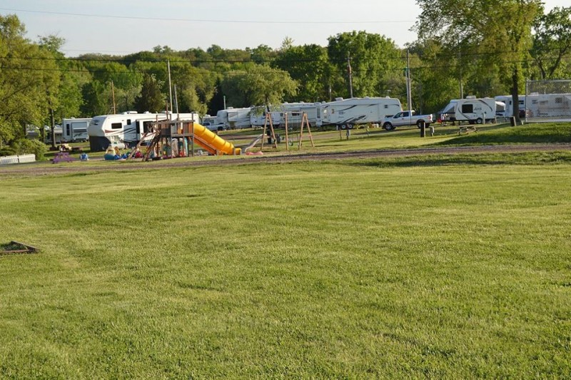 Four Star Campground - Marseilles, IL - RV Parks