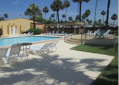 Tip O' Texas RV Resort - Pharr, TX - RV Parks