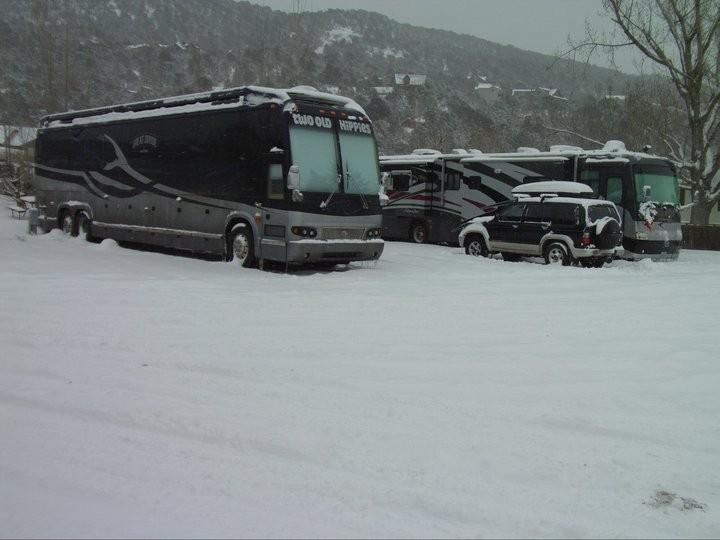 Aspen-Basalt Campground - Basalt, CO - RV Parks