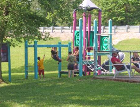 Lakeside Campground & Marina - Benton, KY - RV Parks