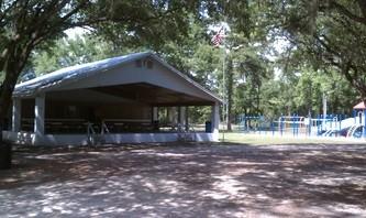 Myron B Hodge City Park - Sopchoppy, FL - County / City Parks