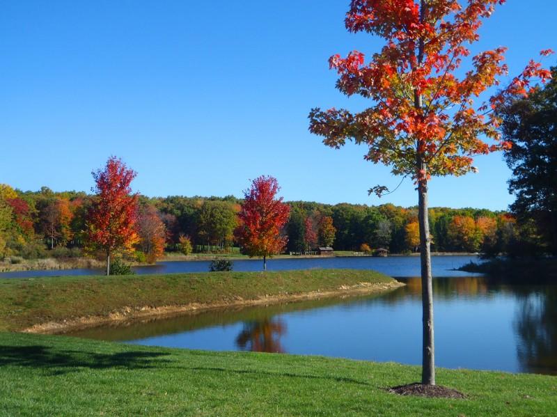 Laurel Highlands Campland  - Donegal, PA - RV Parks