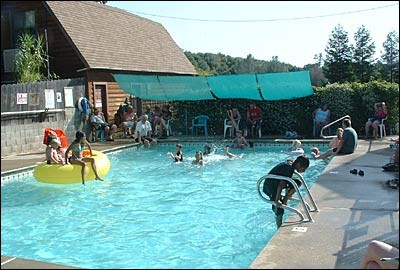 Angels Camp RV & Camping Resort - Angels Camp, CA - RV Parks