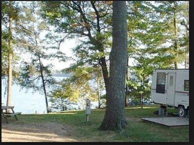 Northern Exposure - Mesick, MI - RV Parks
