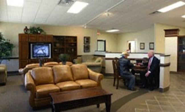 Avion Flight Centre - Midland, TX - RV Parks