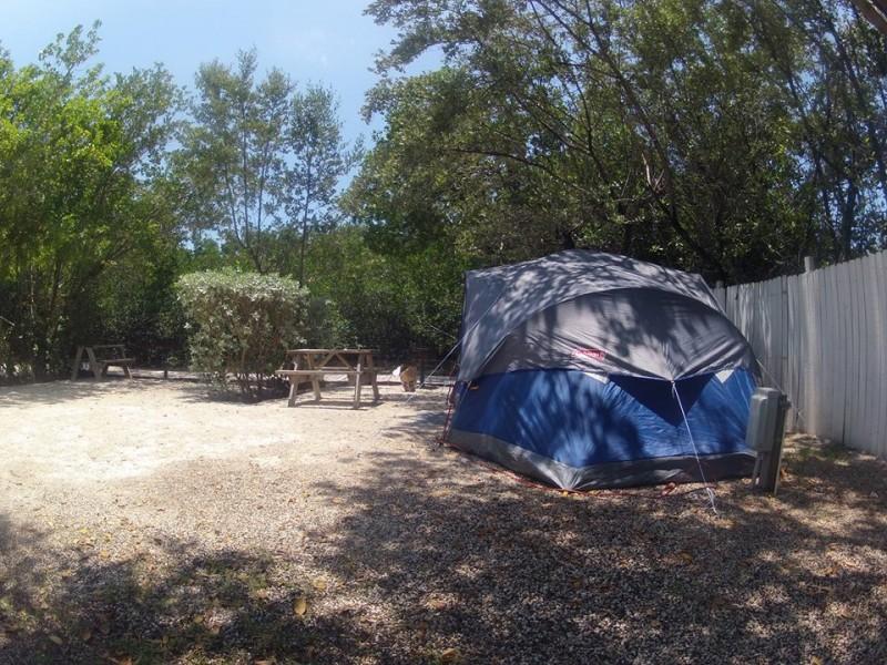 Leo's Campground/Rv Park - Key West, FL - RV Parks