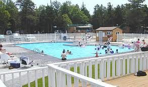 Sea Pirate Campground - West Creek, NJ - RV Parks