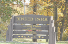 Binder Park - Jefferson City, MO - County / City Parks