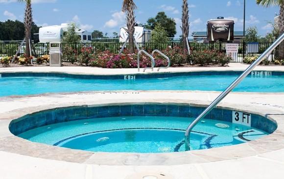 Eastlake RV Resort - Houston, Tx - RV Parks