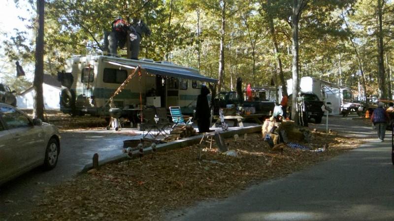 Lake Greenwood State Park - Ninety Six, SC - South Carolina State Parks