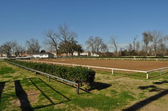 Farr Park Equestrian Center and RV Campground - Baton Rouge, LA - County / City Parks
