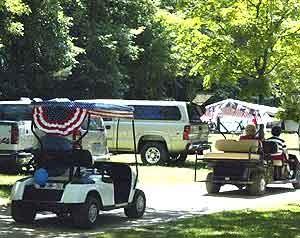 Camp Thornapple Inc - Nashville, MI - RV Parks
