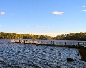 Burke Lake Park - Fairfax Station, VA - County / City Parks