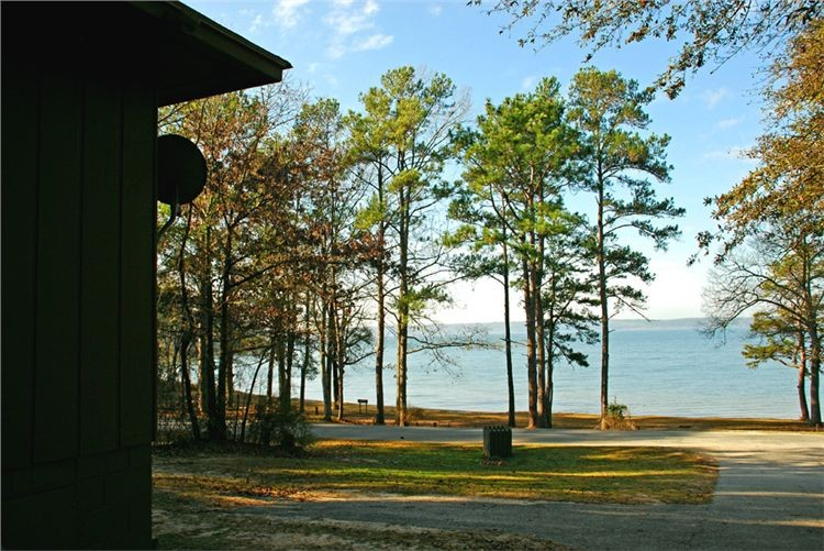 George T. Bagby State Park and Lodge - Fort Gaines, GA - Georgia State Parks