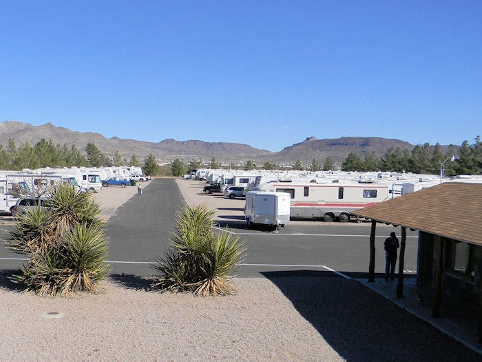 Adobe Rv Park - Golden Valley, AZ - RV Parks