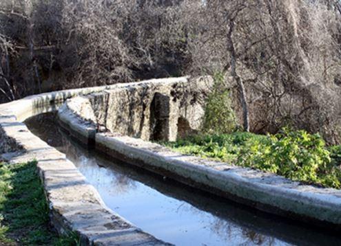 San Antonio Missions National Historical Park - San Antonio, TX - Local