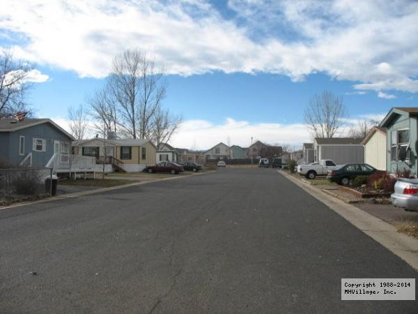 Cimarron - Broomfield, CO - RV Parks