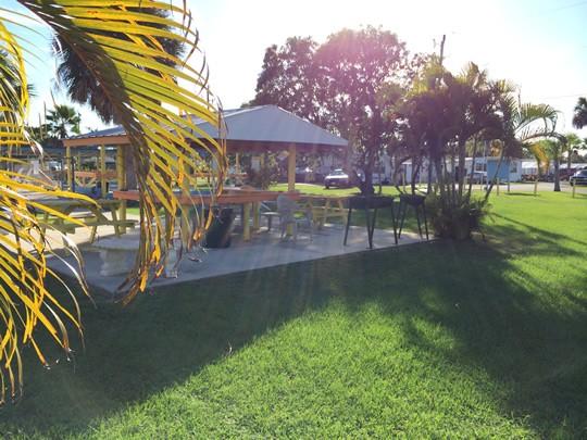 Tropic Isle Park - Bokeelia, FL - RV Parks