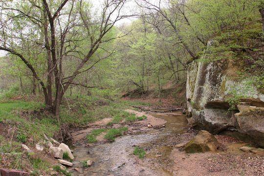 Ledges State Park - Madrid, IA - Iowa State Parks