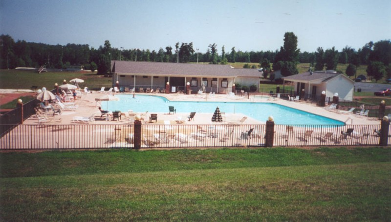 Badin Shores Resort Owner Assn - New London, NC - RV Parks