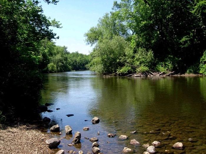 Fort Custer Recreation Area - Augusta, MI - RV Parks