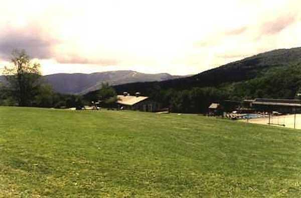 Berkshire Vista Resort - Hancock, MA - RV Parks - RVPoints.com