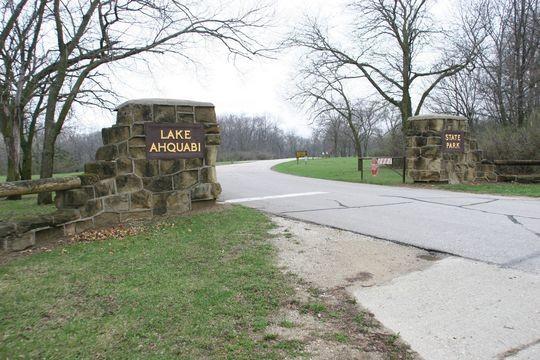 Lake Ahquabi State Park - Indianola, IA - Iowa State Parks