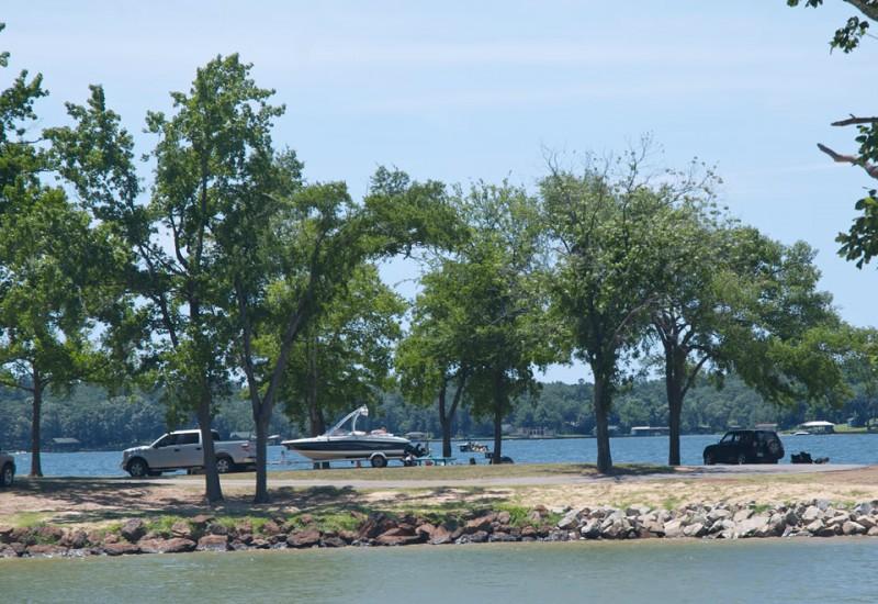 Walleye Park - Mount Vernon, TX - County / City Parks