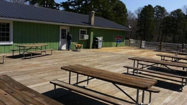 Zooland Family Campground - Asheboro, NC - RV Parks