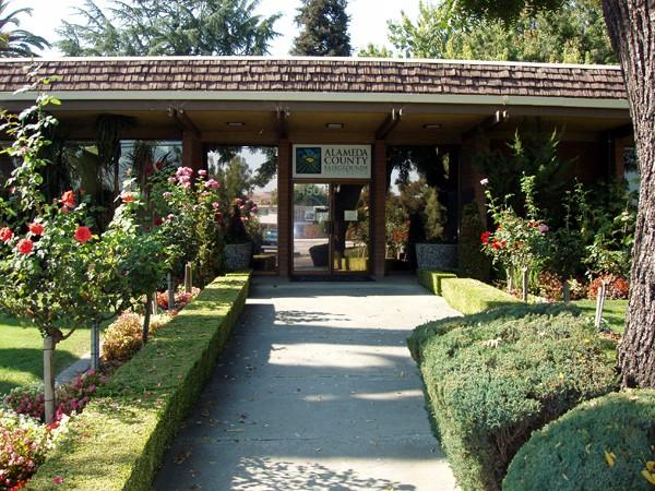 The Fair Park RV - Pleasanton, CA - RV Parks