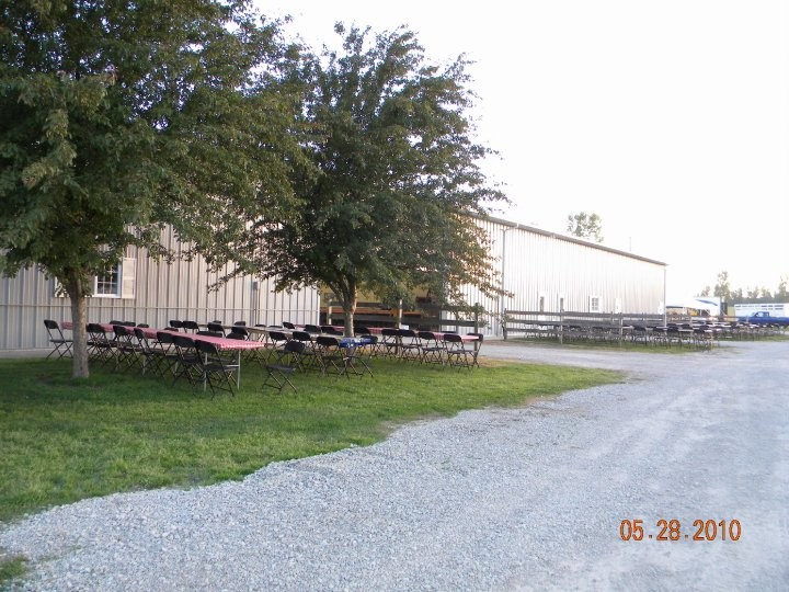 Amana Colonies RV Park & Event Center - Amana, IA - RV Parks