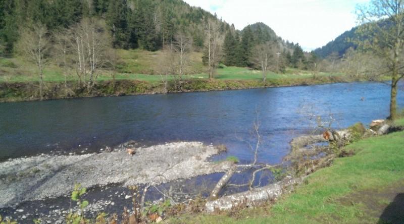 Wilson River Rv Park - Tillamook, OR - RV Parks