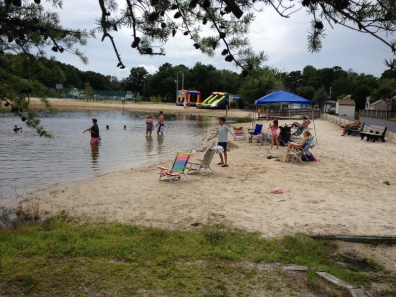 Bayberry Cove Marmora Nj Rv Parks Rvpoints Com