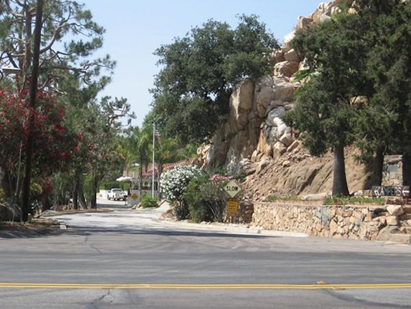 Rancho Los Coches RV Park - Lakeside, CA - RV Parks