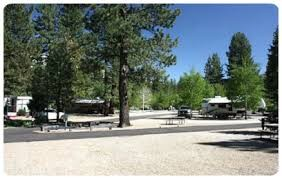 Movin West Rv Park - Graeagle, CA - RV Parks