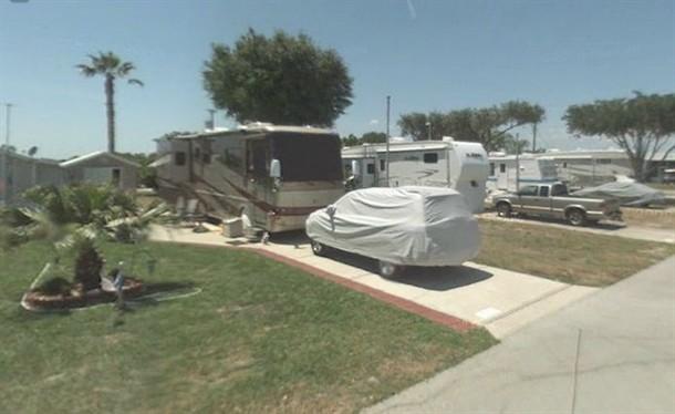 Lelynn RV Resort - Polk City, FL - RV Parks