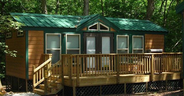 Williamsburg KOA Kampground - Williamsburg, VA - KOA