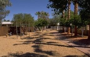 Carefree Manor - Phoenix, AZ - RV Parks
