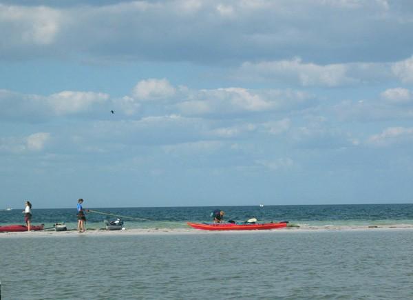 Anclote Key Preserve State Park - Dunedin, FL - Florida State Parks
