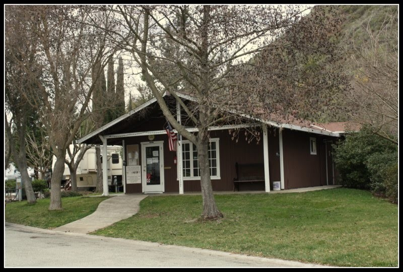 Uvas Pines Rv Park - Morgan Hill, CA - RV Parks