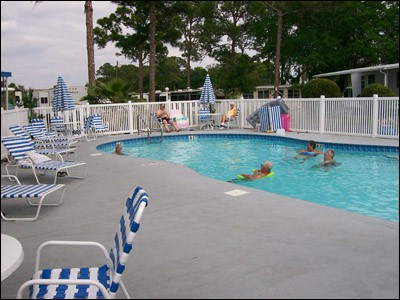 Highland Wheel Estates - Sebring, FL - RV Parks