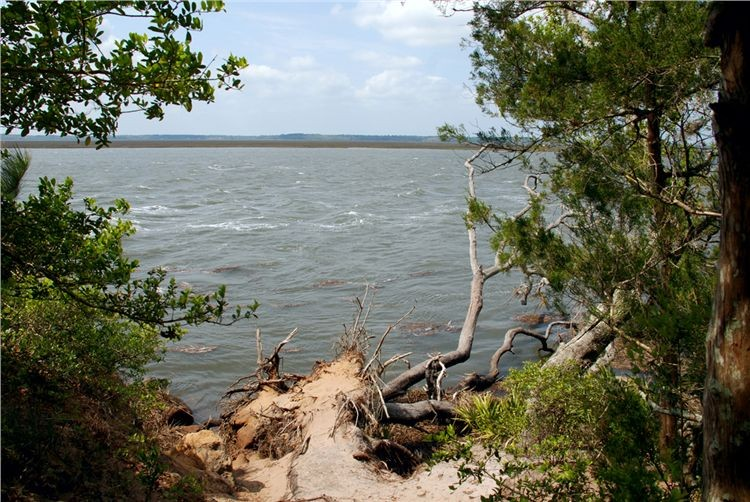 Crooked River State Park - St. Marys, GA - Georgia State Parks