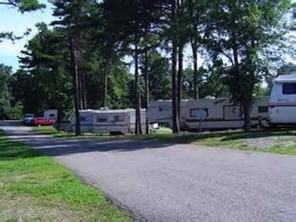 Statesville East / I-40 / Winston-Salem KOA - Statesville, NC - KOA
