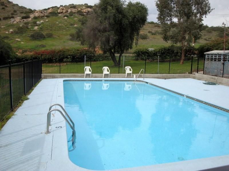 Country Creek RV Resort - El Cajon, CA - RV Parks