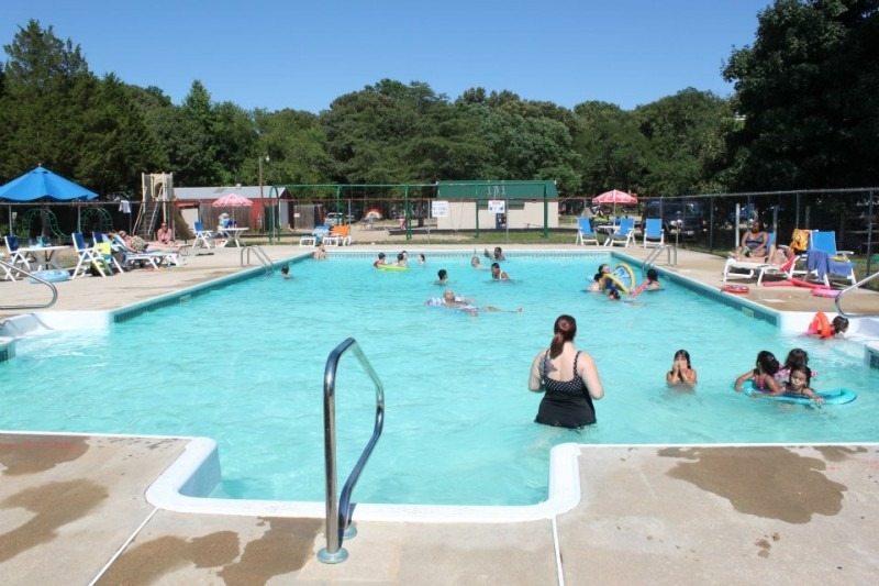 Duck Neck Campground - Chestertown, MD - RV Parks